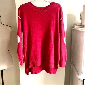 NWOT Lauren Conrad Sweater. Size S